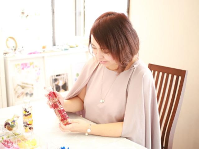 副本部校 M+IRIS 平澤美奈子