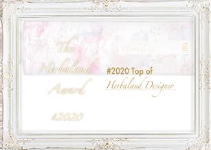 The Herbaland Award #2020